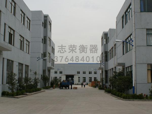 电子地磅生产厂家车间(图三)